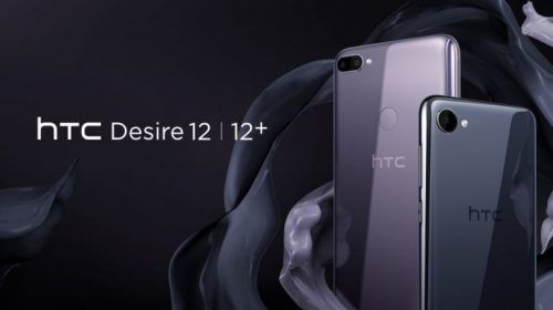HTC Desire 12+ price in Nepal
