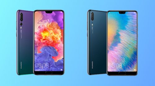 Huawei P20 and P20 Pro Price in Nepal