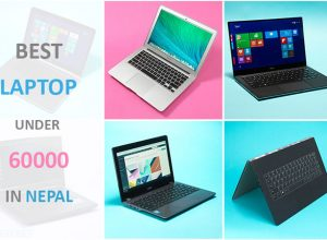 best laptop under 60000 in nepal