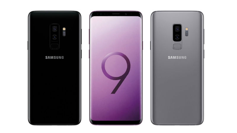 Samsung Galaxy S9 Price in Nepal