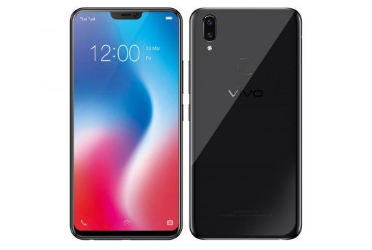 VIVO mobile price in Nepal
