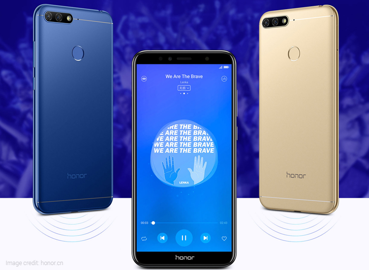 Honor 7A Price In Nepal