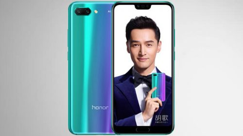 Honor 10 Price in Nepal