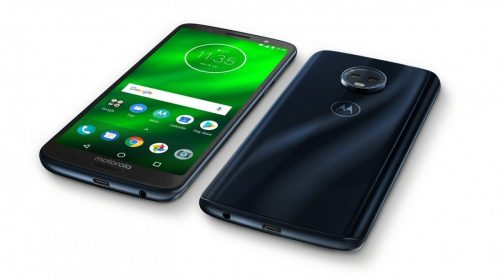 Moto G6 Plus Price in Nepal