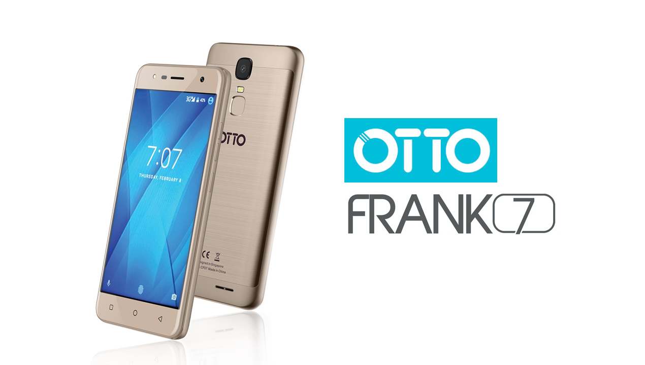 OTTO Frank 7