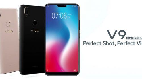 vivo V9 price in nepal