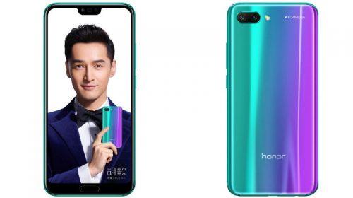 Honor 10 Price in Nepal