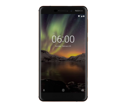 NokiA 6 plus price in nepal