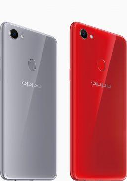 OPPO F7 Price in Nepal