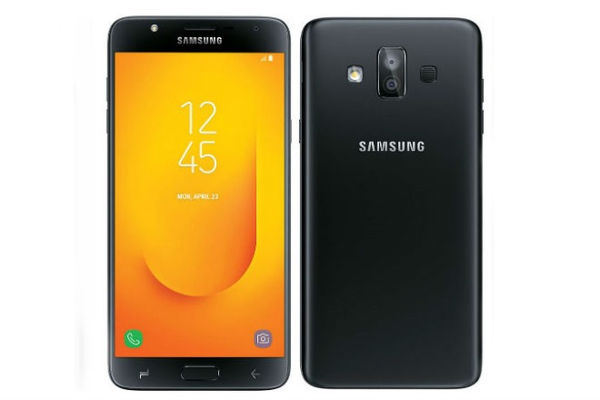 Samsung Galaxy J7 Duo Price In Nepal