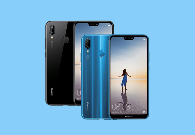 Huawei Nova 3e Price In Nepal