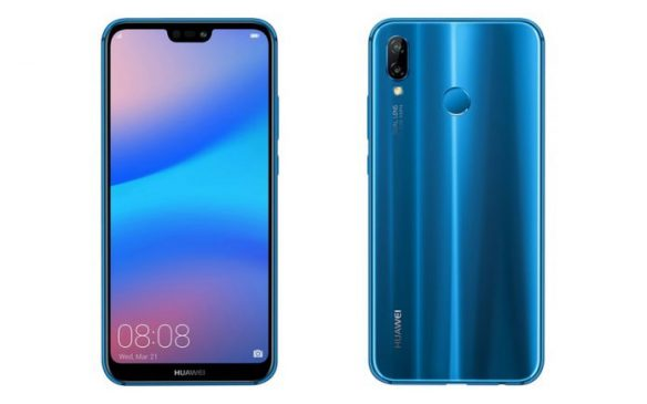 Huawei Nova 3e Price In Nepal