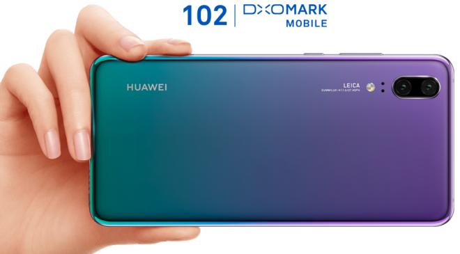 Huawei P20 price in Nepal