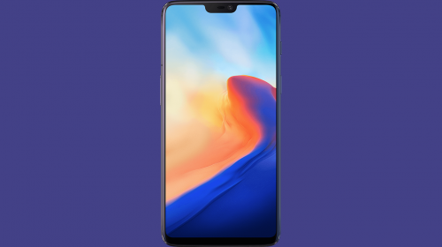OnePlus-6-From-front