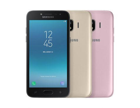 Samsung Galaxy J2 2018 Price In Nepal