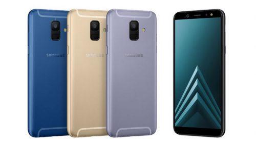 SamsungA6A6Plus