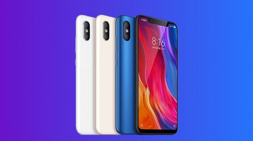 Xiaomi MI 8 Price in Nepal