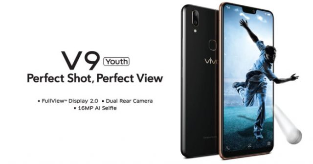 Vivo V9 Youth Price in Nepal