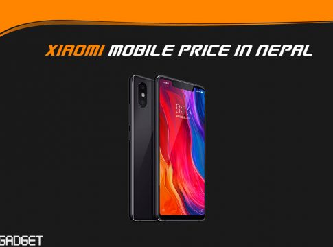 xiaomi mobile price in nepal