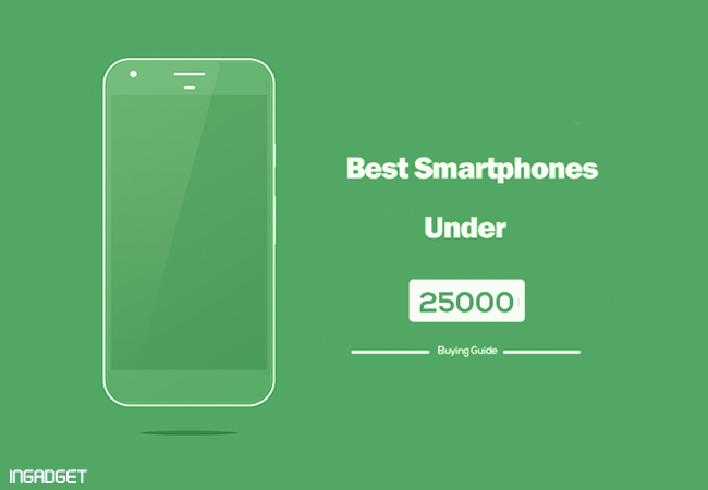 best smartphone under 25000 in nepal