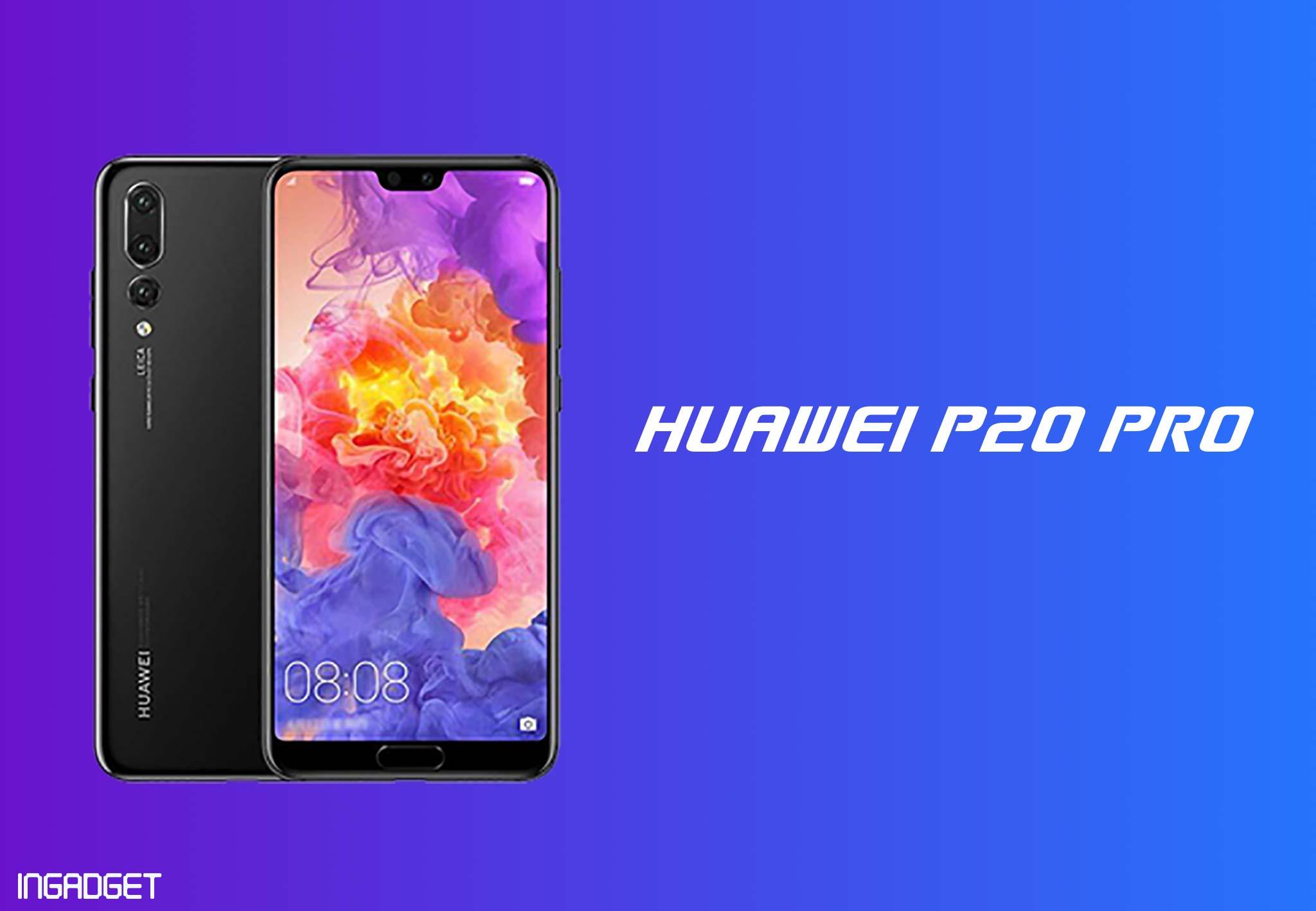 Huawei P20 Pro Price in Nepal