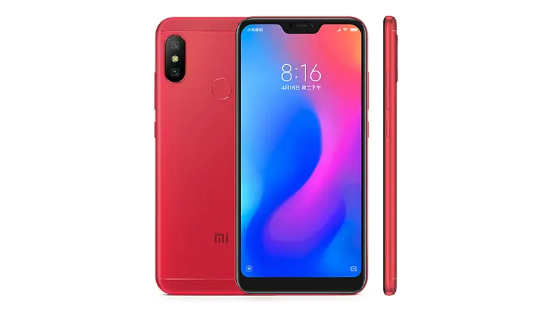 Xiaomi Redmi 6 Pro Price In Nepal