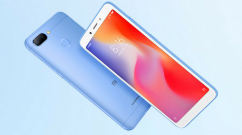 Xiaomi-Redmi-6-Launched
