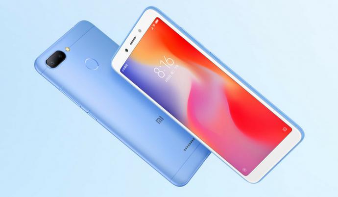 Xiaomi Redmi 6 Price in Nepal