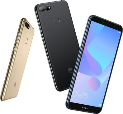 Huawei Y6 Prime Price in Nepal