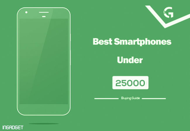 best smartphone under 25000 in nepal