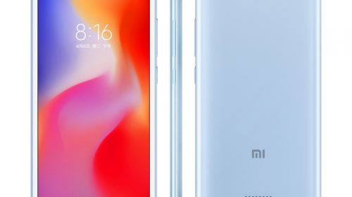 Xiaomi Redmi 6A Price in Nepal