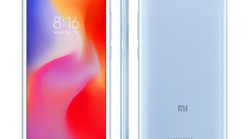 Xiaomi Redmi 6A Price in Nepal
