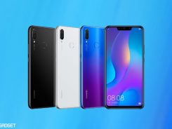 Huawei Nova 3i Price in Nepal