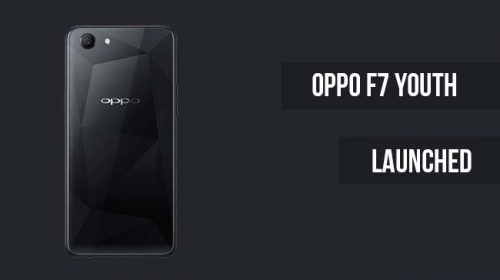 OPPO F7 Youth Price in Nepal
