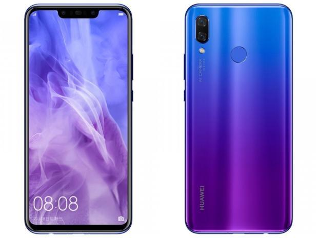 Huawei Nova 3 Price in Nepal