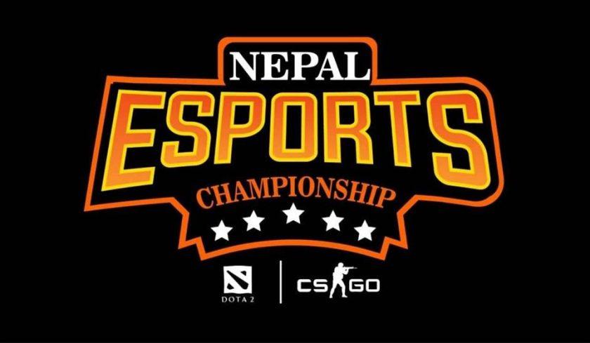 NepalEsports Championship