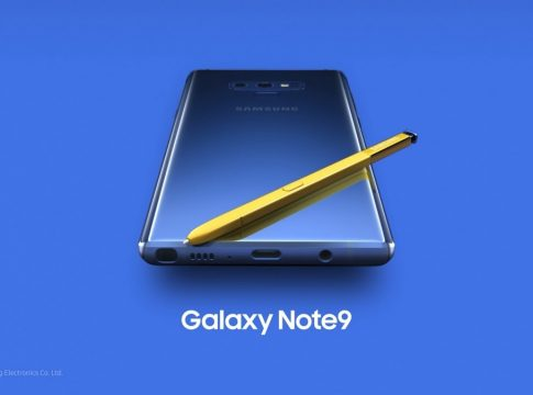 Samsung Galaxy Note 9 Price in Nepal