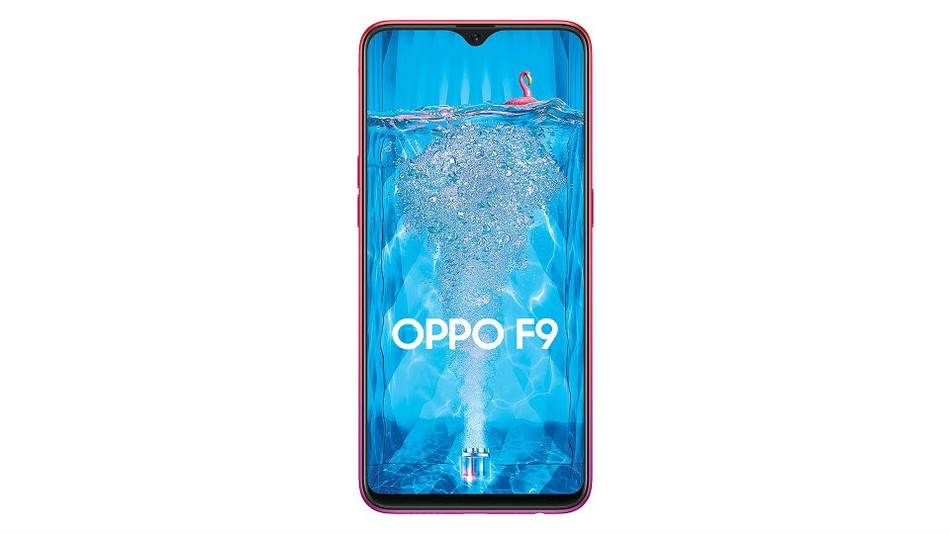 OPPO F9 Price in Nepal