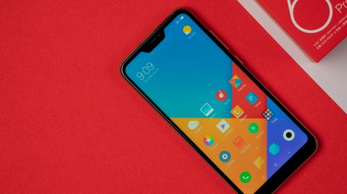 Xiaomi Redmi Note 6 Pro Price In Nepal