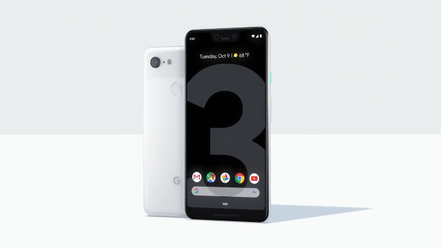 Google Pixel 3 & Pixel 3 XL