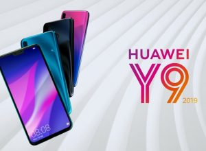 Huawei Y9 (2019) Price in Nepal