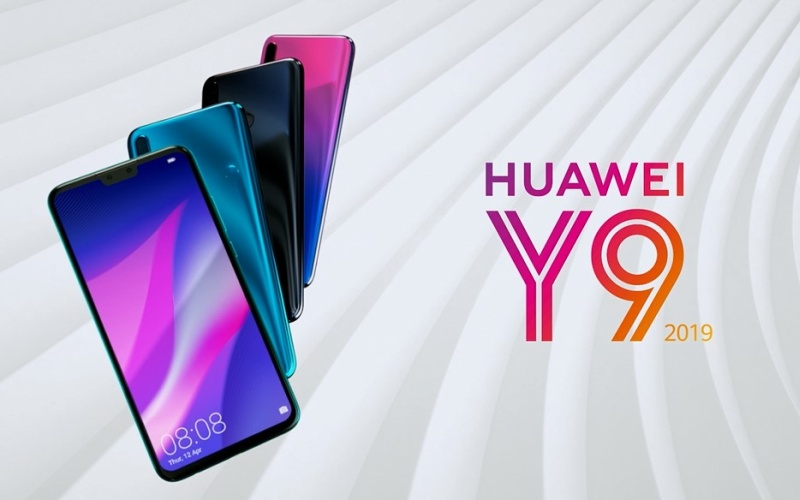 HuaweiY9 (2019) Price in Nepal