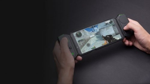 Xiaomi Black Shark Helo gaming