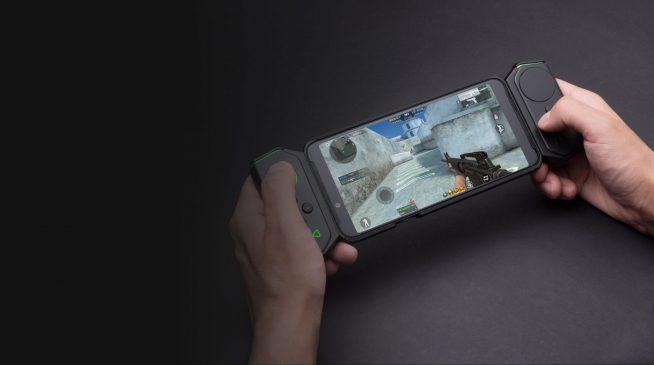 Xiaomi Black Shark Helo gaming