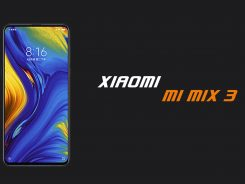 Xiaomi Mi Mix 3 Price in Nepal