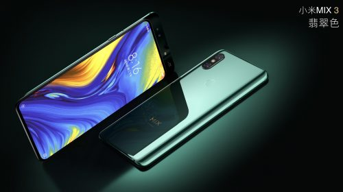 Xiaomi Mi Mix 3 Price in Nepal
