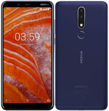 Nokia 3.1 Plus Price In Nepal