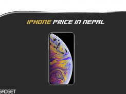 apple iphone price in nepal