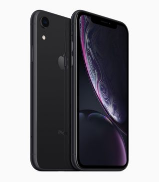 iPhone XR Price in Nepal(