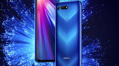 Honor V20 Price in Nepal